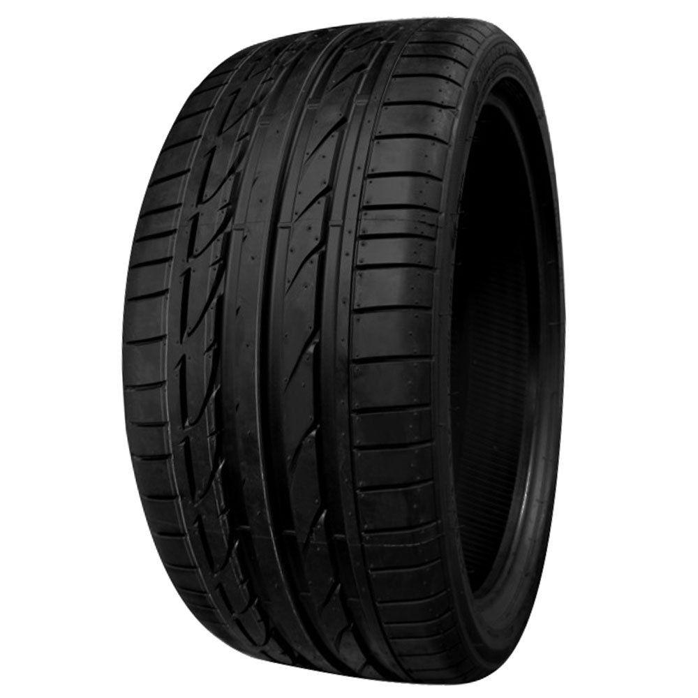 Pneu 255/45R17 Bridgestone Potenza S001 98W RUN FLAT (Original BMW Série 3)