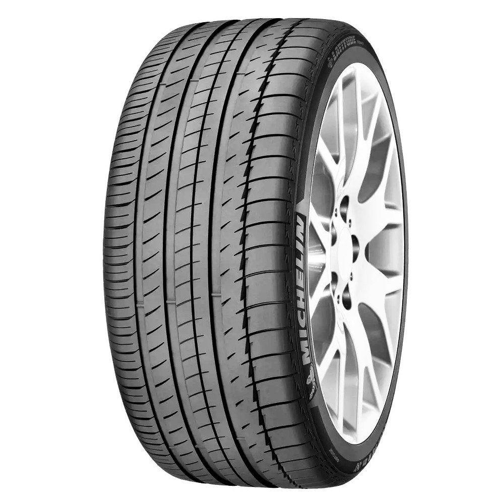 Pneu 255/45R20 Michelin Latitude Sport 101W