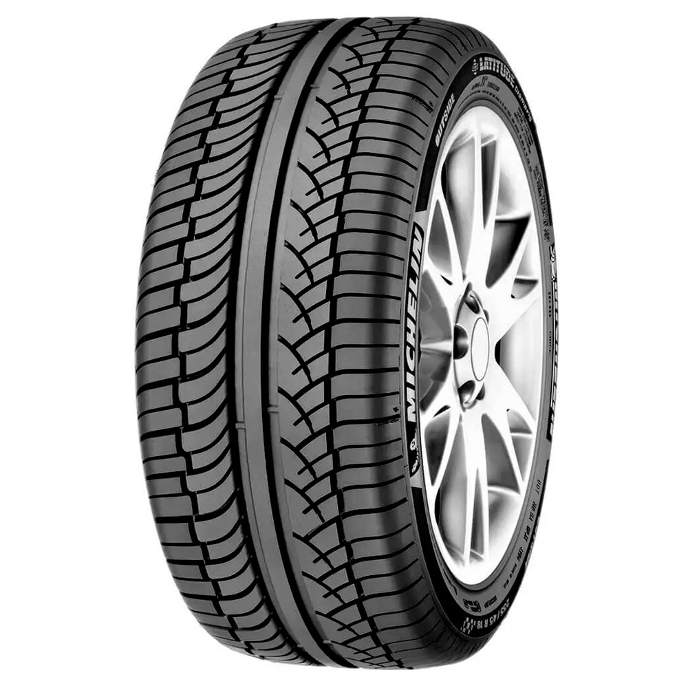 Pneu 255/50R20 Michelin Latitude Diamaris 109Y