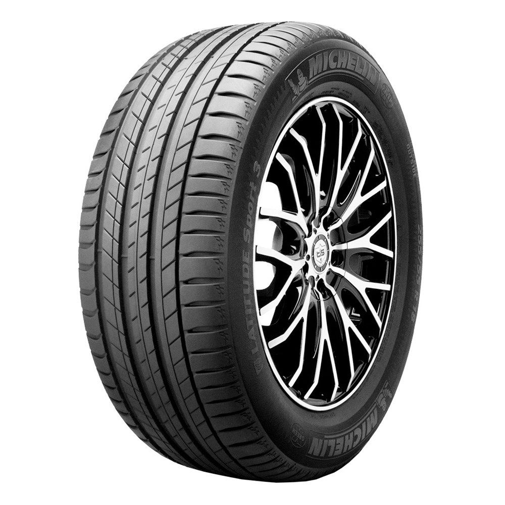Pneu 255/60R18 Michelin Latitude Sport 3 112V