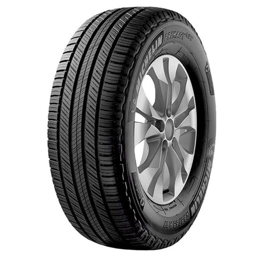 Pneu 255/60R18 Michelin Primacy SUV 112H