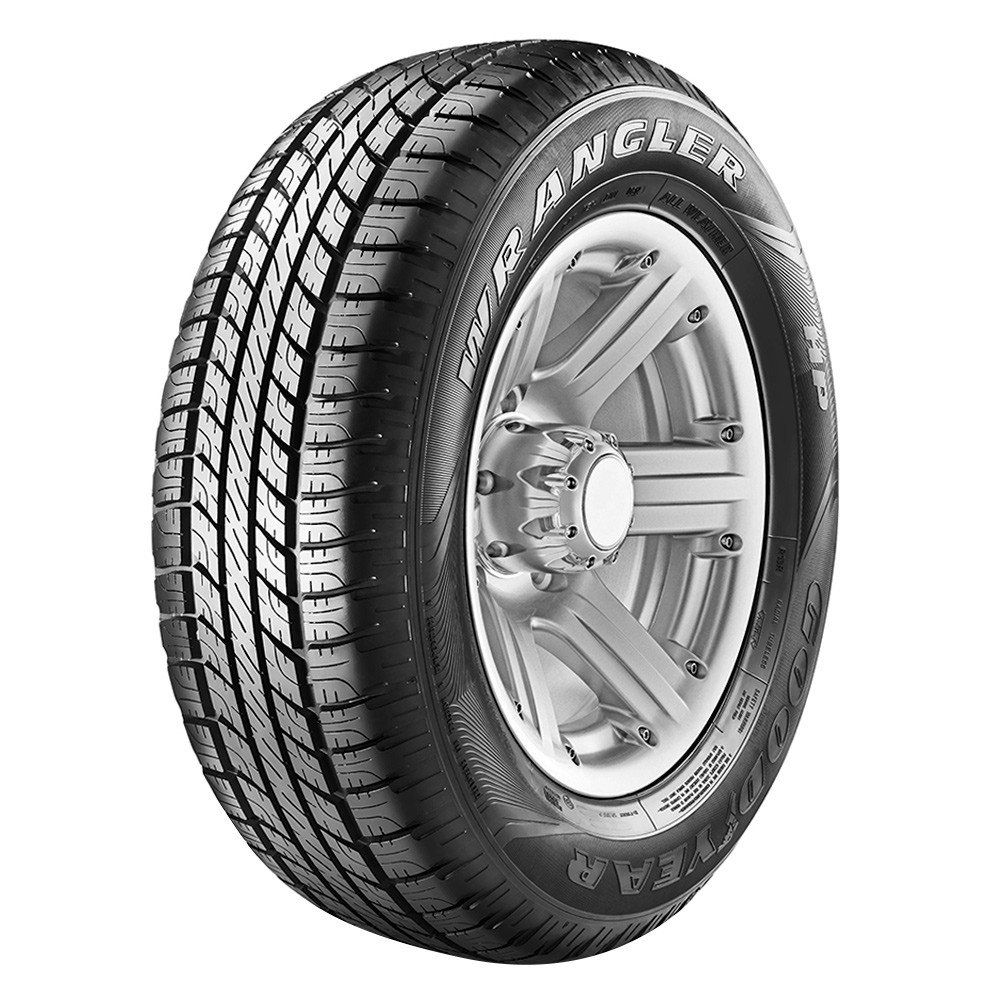 Pneu 255/65R17 Goodyear Wrangler HP All Weather 110H