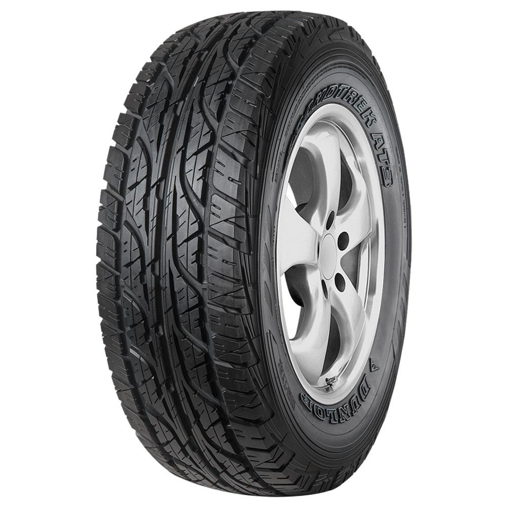 Pneu 255/70R16 Dunlop Grandtrek AT3 111T (Somente 1 Unidade Disponível)