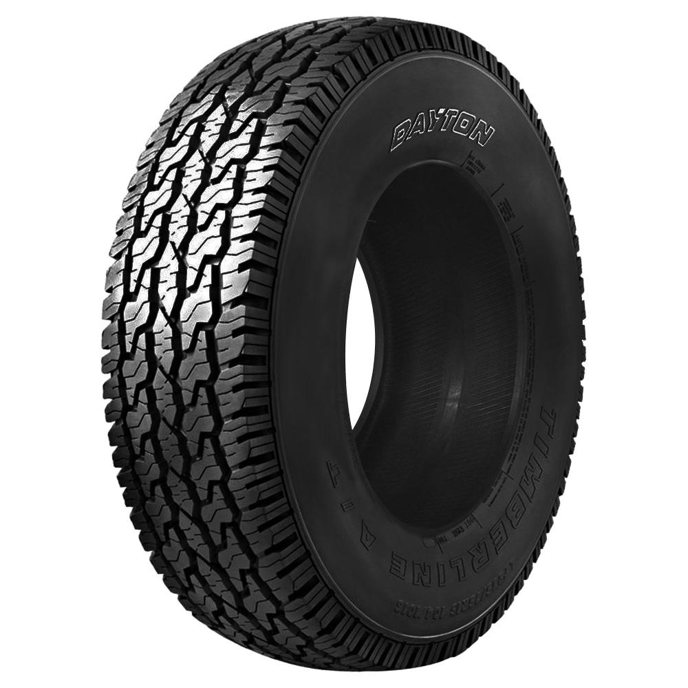 Pneu 255/75R15 Bridgestone Dayton Timberline A/T 105/109S