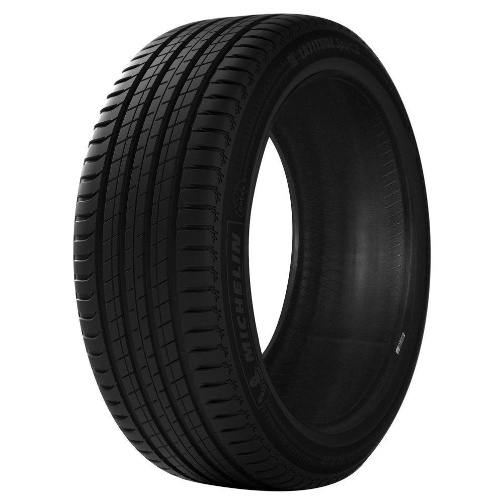 Pneu 265/50R20 Michelin Latitude Sport 3 107V