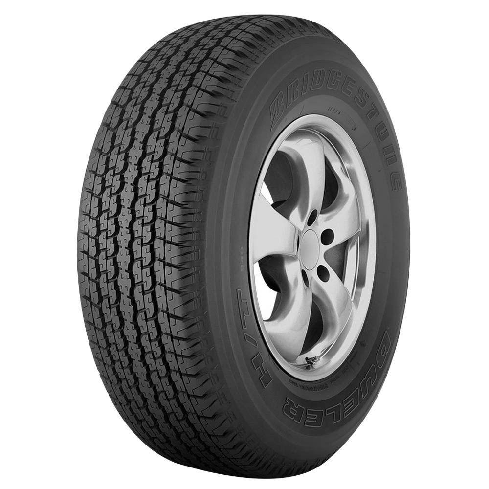 Pneu 265/65R17 Bridgestone Dueler H/T 840 112S
