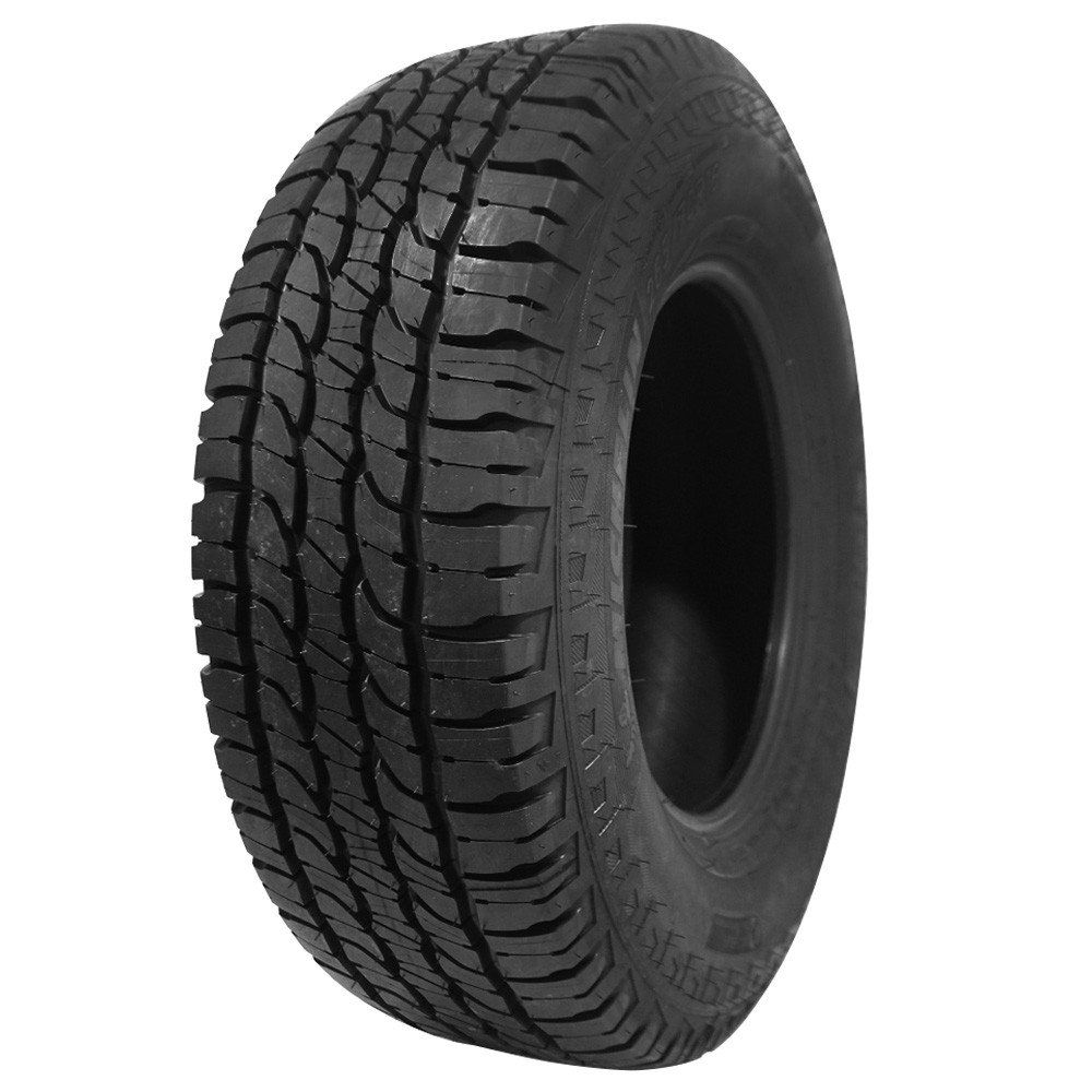 Pneu 265/65R17 Michelin LTX Force A/T 112T