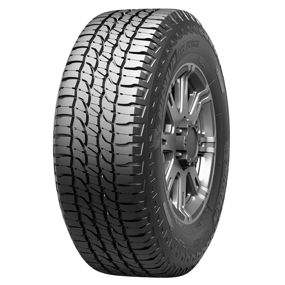 Pneu 265/65R17 Michelin LTX Force A/T 112T