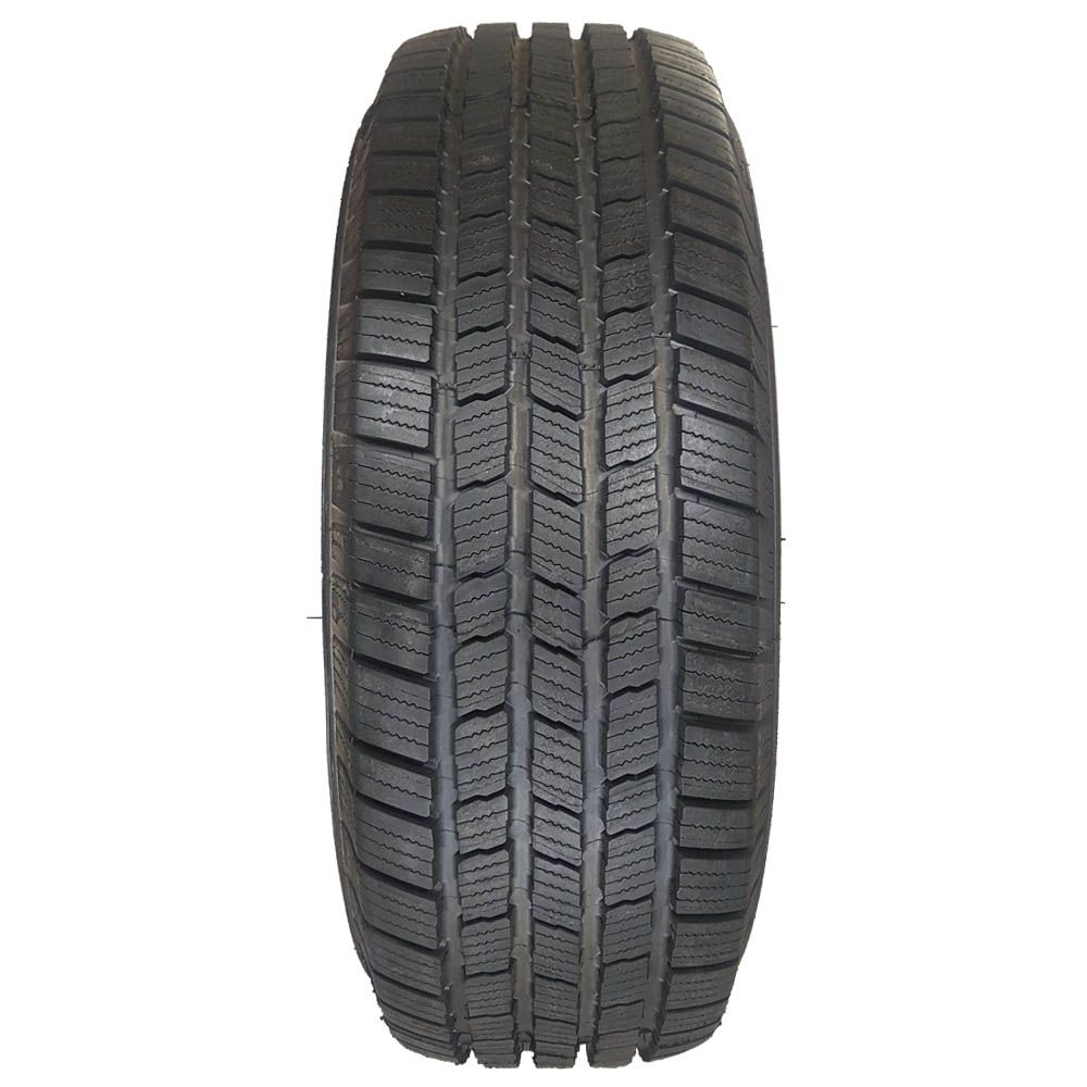 Pneu 265/65R17 Michelin LTX M/S2 110T