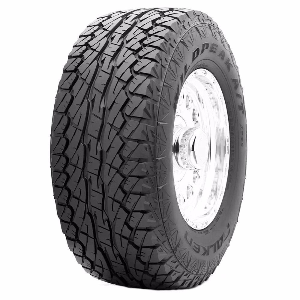 Pneu 265/70R15 Dunlop Falken Wildpeak WPAT01 A/T 112T