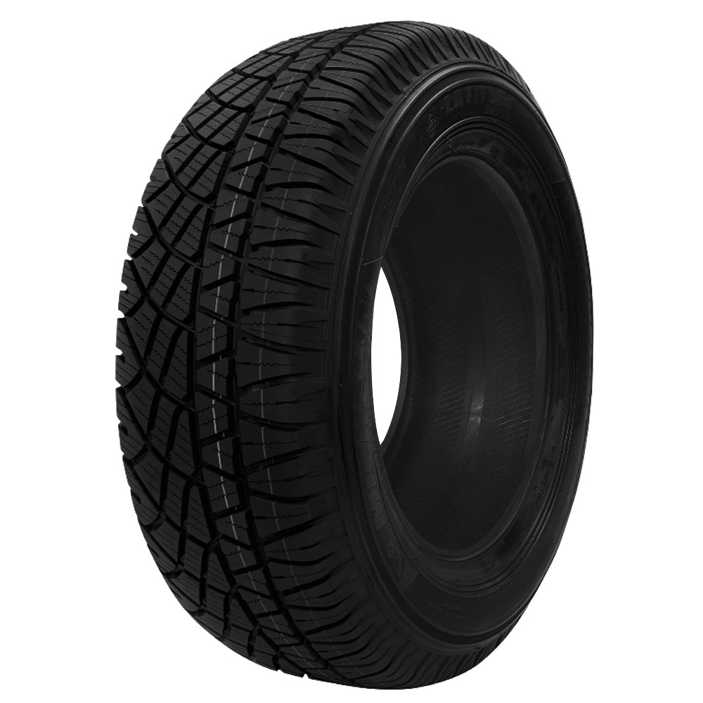 Pneu 265/70R15 Michelin Latitude Cross 112T