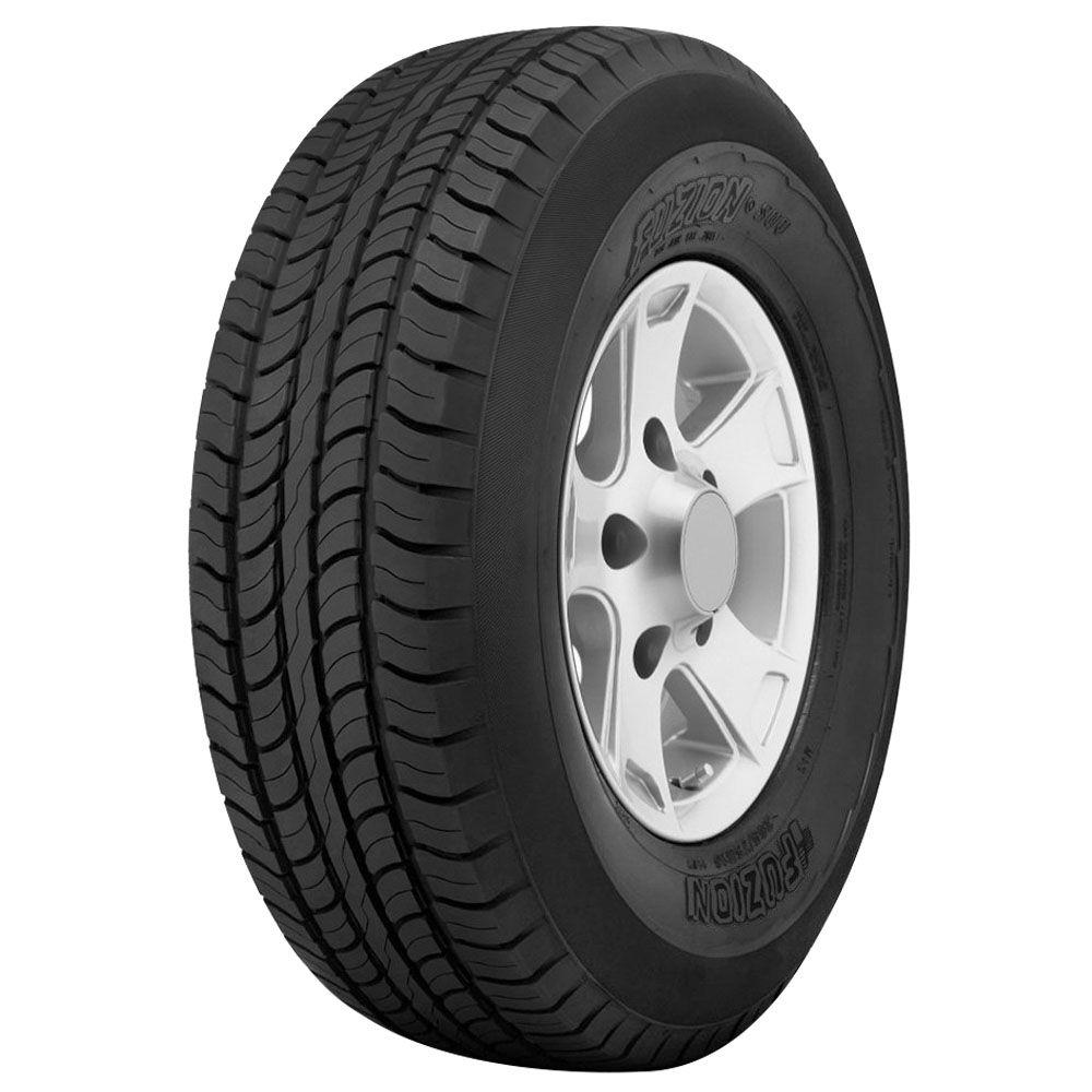 Pneu 265/70R16 Bridgestone Fuzion SUV H/T 112T