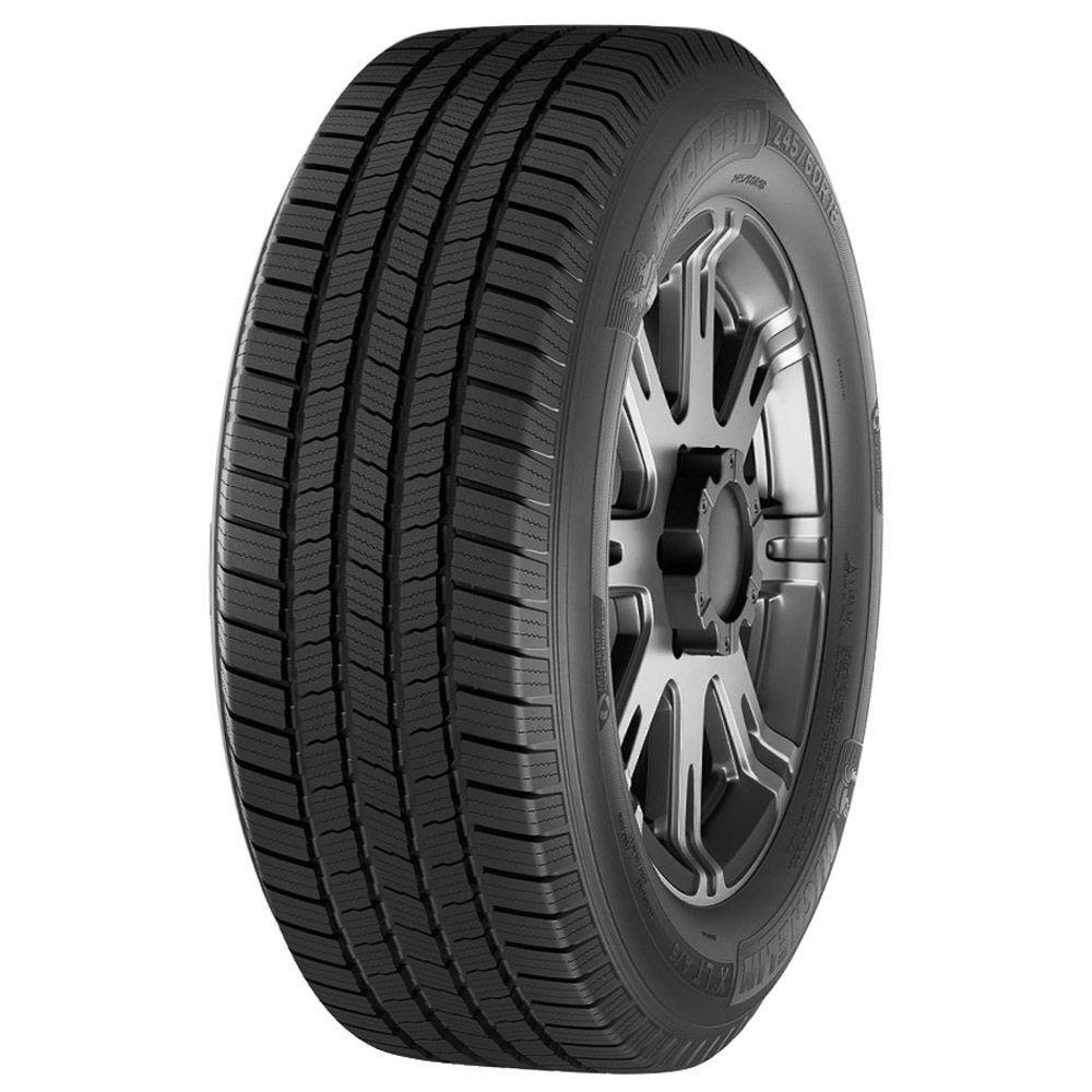 Pneu 265/70R16 Michelin XLT A/S 112T