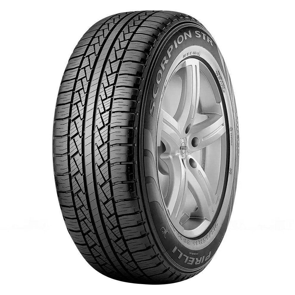 Pneu 265/70R16 Pirelli Scorpion STR 112H