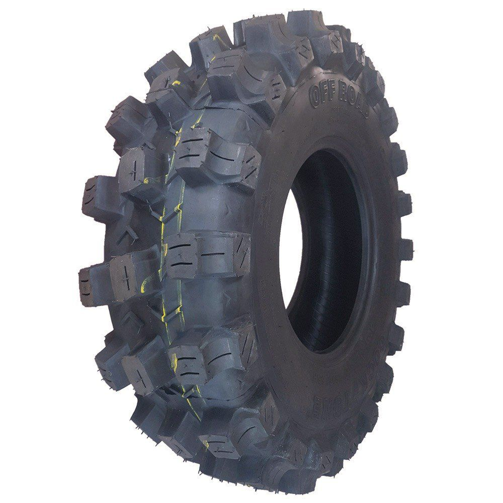 Pneu 265/70R16 Remold Cockstone Max Colossus A FRIO Mud Off Road, Jeep, Gaiola