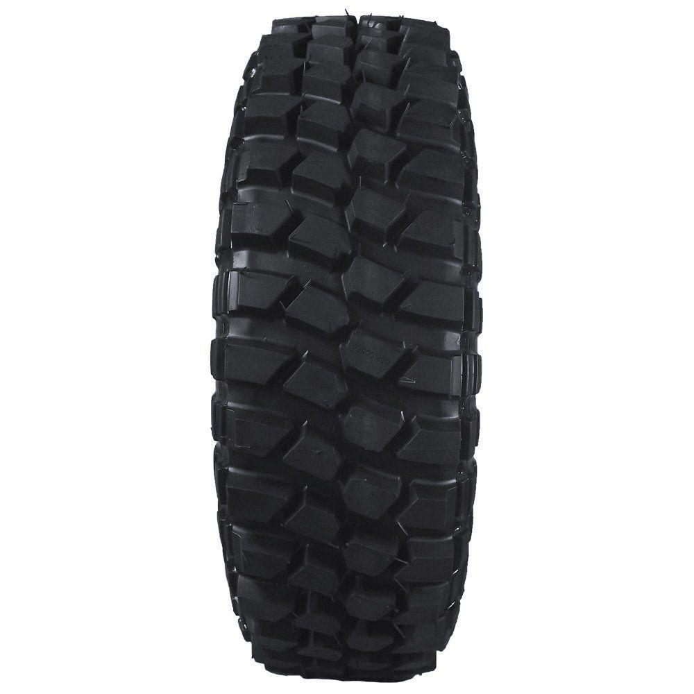 Pneu 265/70R16 Ressolado Mud (A Frio) VJ900
