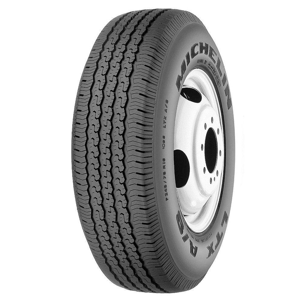 Pneu 265/70R17 Michelin LTX A/S 121R (Somente 1 unidade disponível)