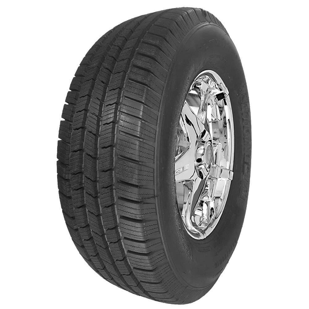 Pneu 265/70R18 Michelin LTX M/S2 114T