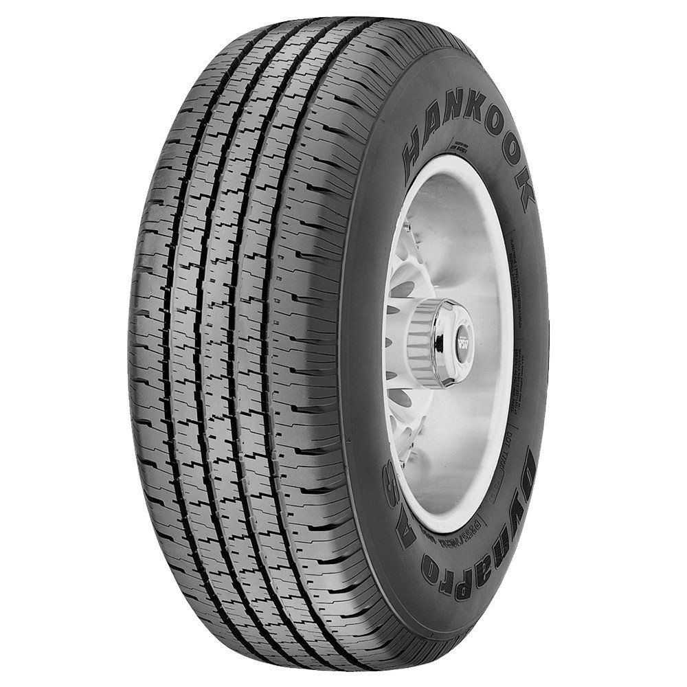 Pneu 265/75R16 Hankook Dynapro AS RH03 112S (Original Mitsubishi L200 / Ford F250)