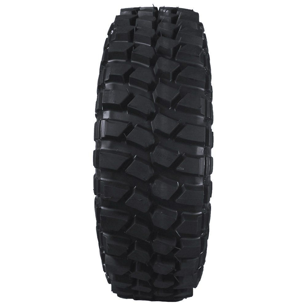 Pneu 265/75R16 Ressolado Mud (A Frio) VJ900