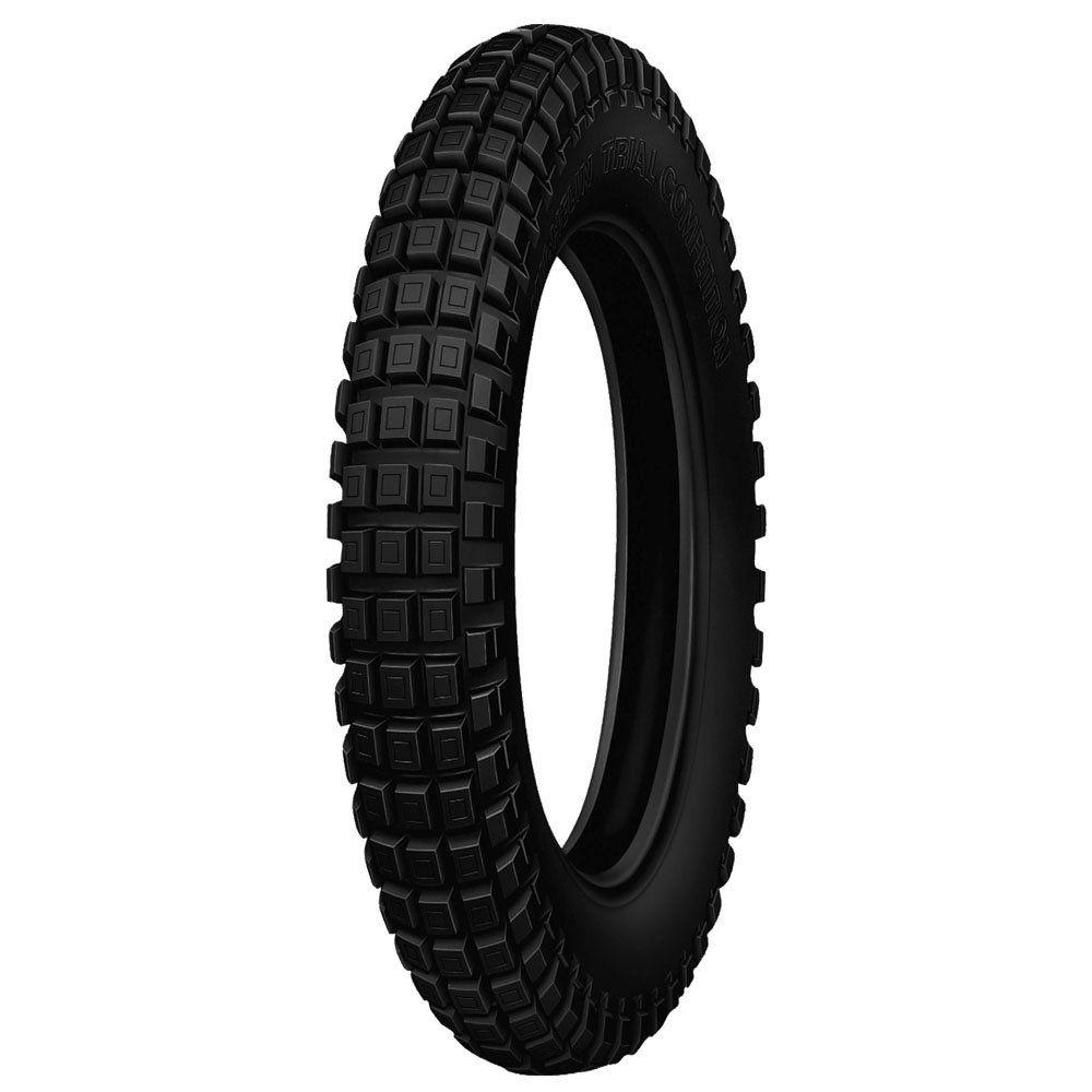 Pneu 275-21 Michelin Trial Competition 45L Moto (Dianteiro)