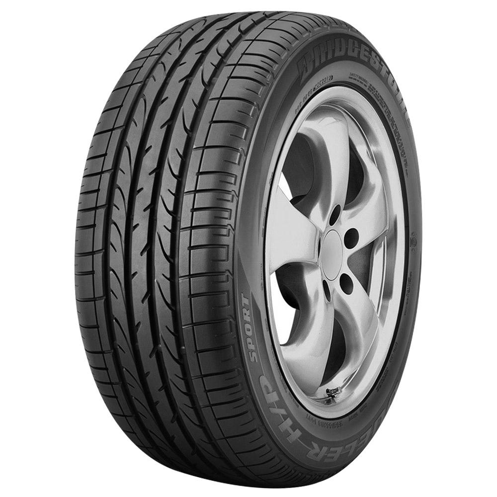 Pneu 275/40R20 Bridgestone Dueler H/P Sport 106W RUN FLAT BMW X5, X6