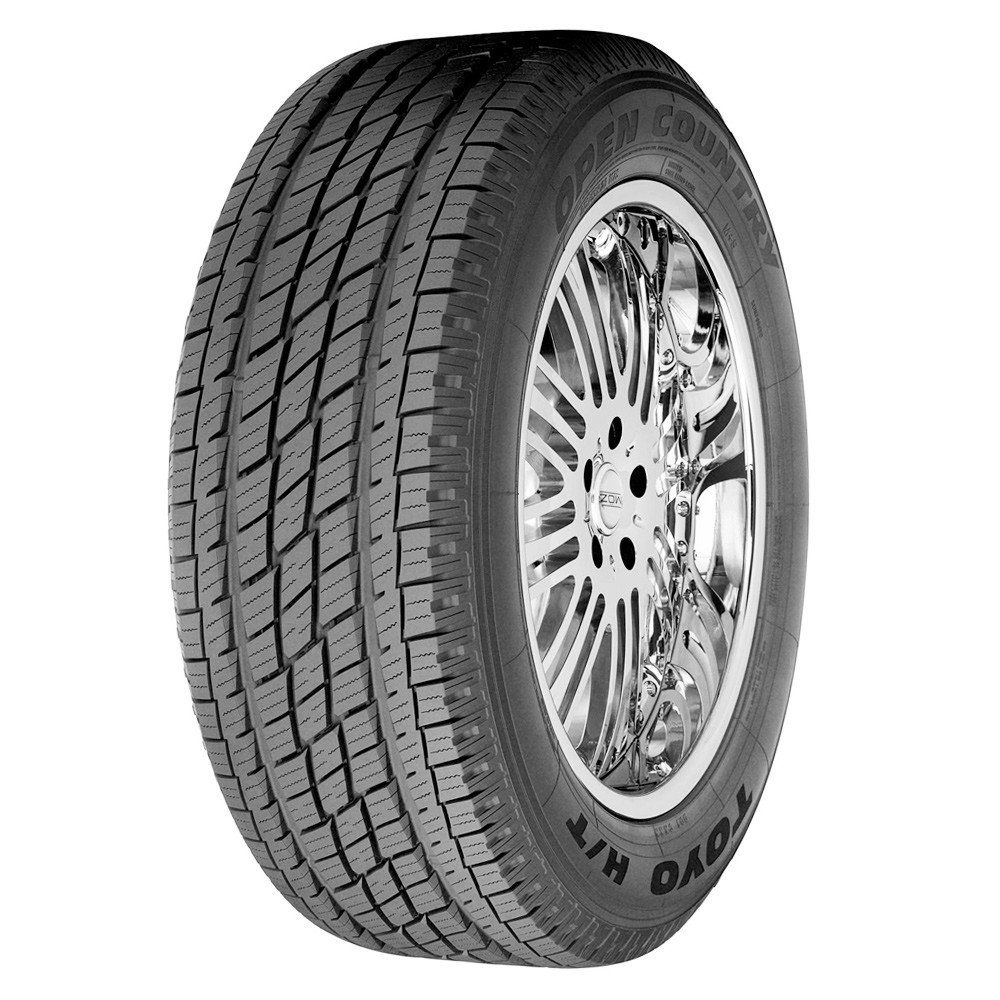 Pneu 275/65R18 Toyo Open Country H/T 114T