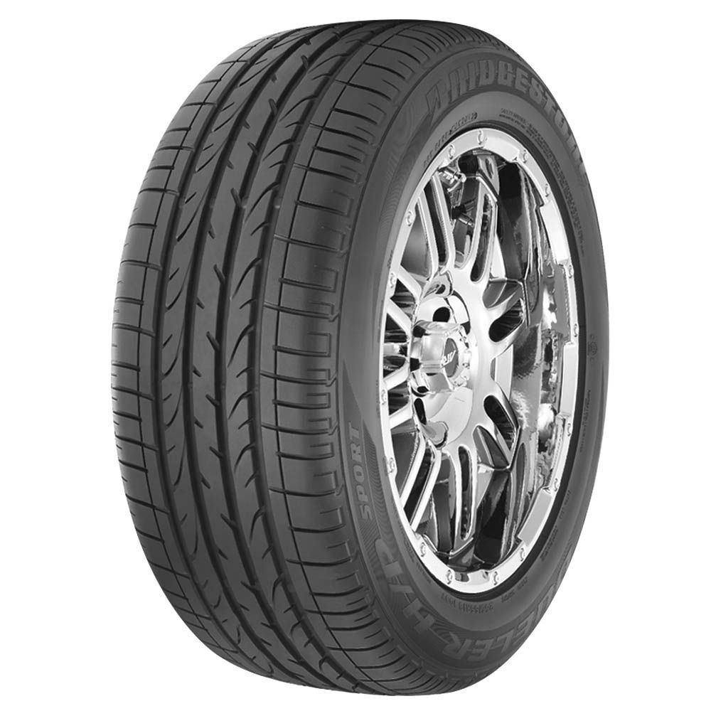 Pneu 285/45R19 Bridgestone Dueler H/P Sport 111W RUN FLAT BMW X5, X6