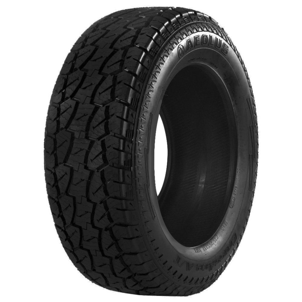 Pneu 285/70R17 Aeolus AS01 121/118R