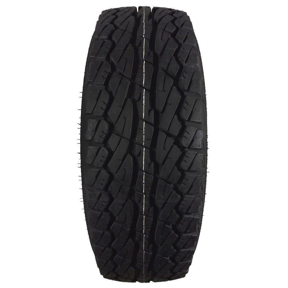 Pneu 285/75R16 Dunlop Falken Wildpeak WPAT02 A/T 122Q (Letra Branca)