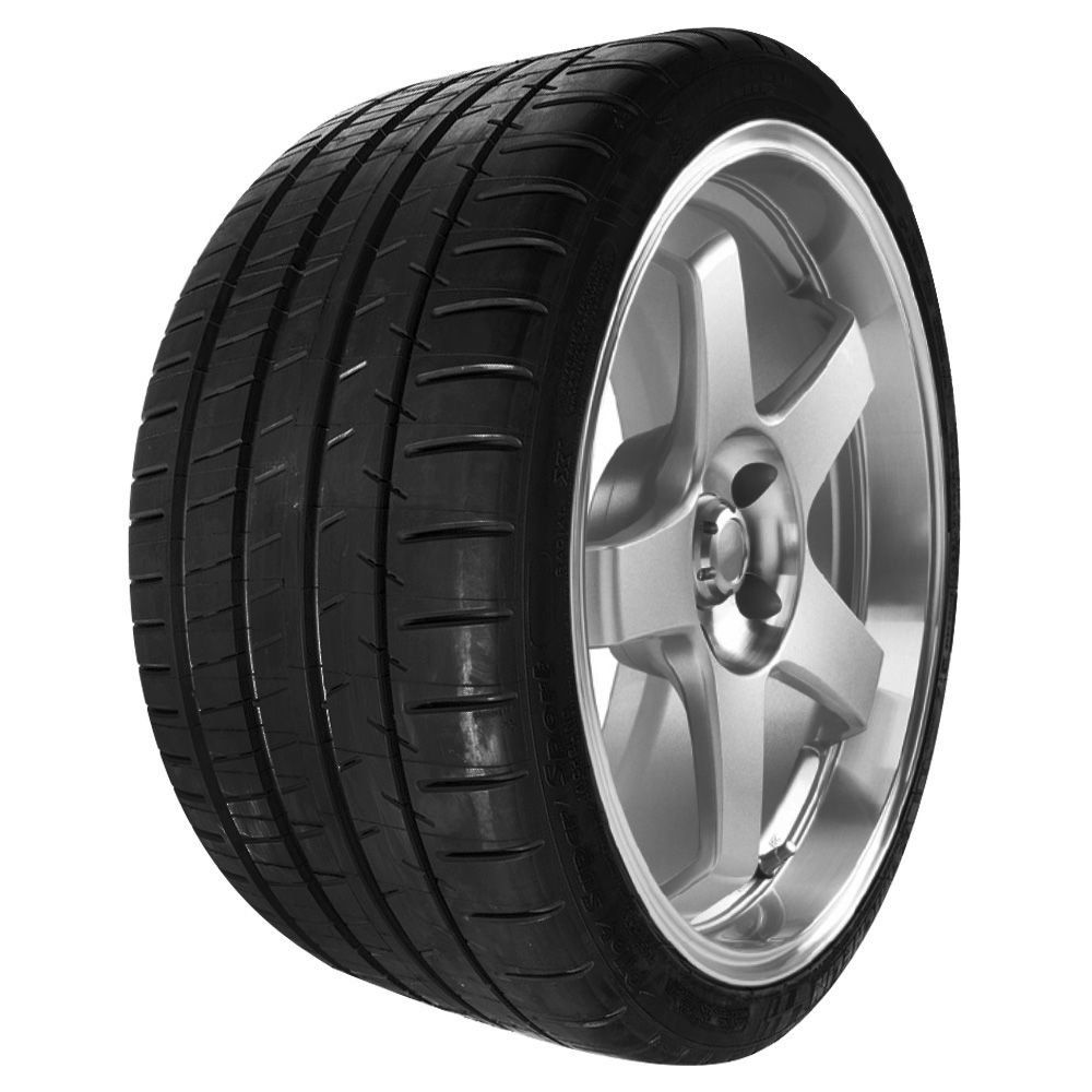 Pneu 295/35R20 Michelin Pilot Super Sport 105Y (Somente 4 Unidades Disponíveis) - PROMOÇÃO