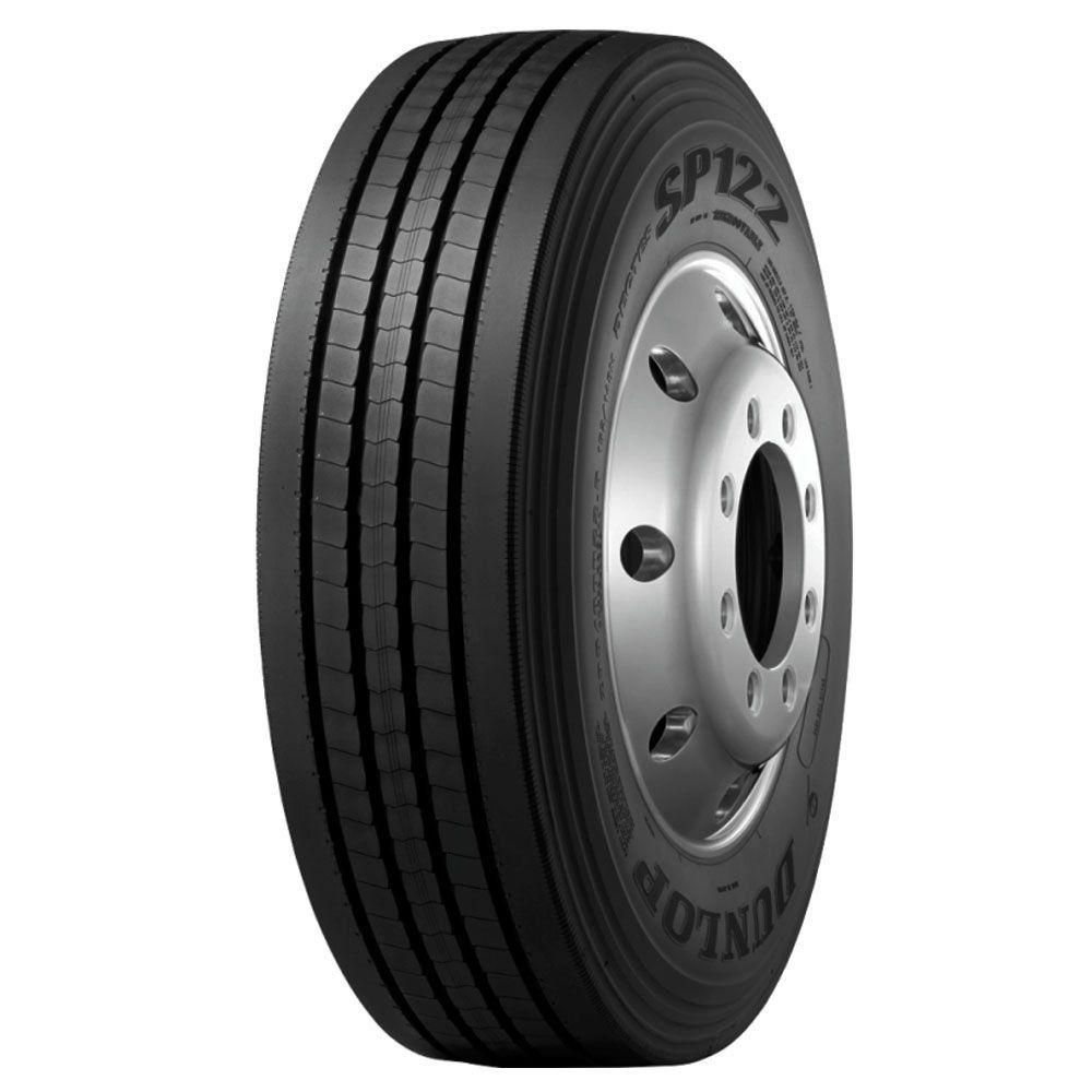 Pneu 295/80R22,5 Dunlop Liso SP122 152/148M 16 Lonas