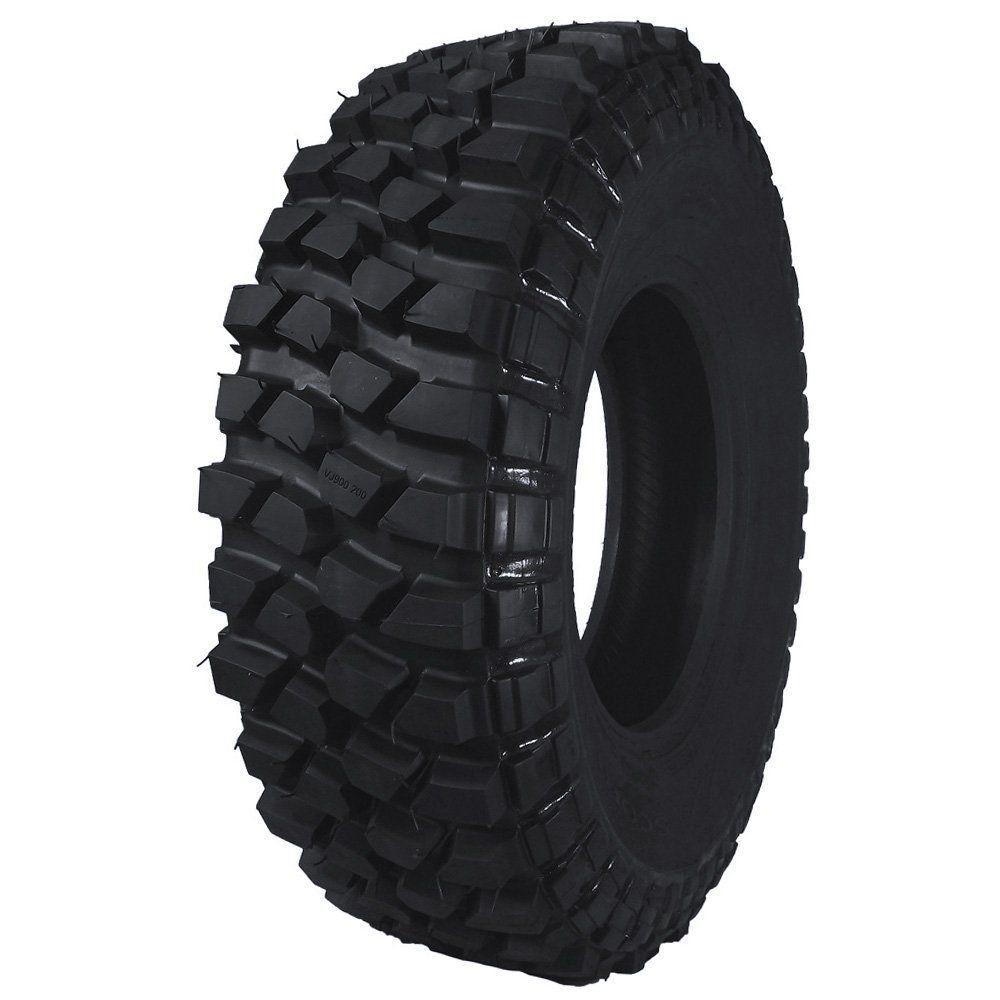 Pneu 30x9,5R15 Ressolado Mud (A Frio) VJ900
