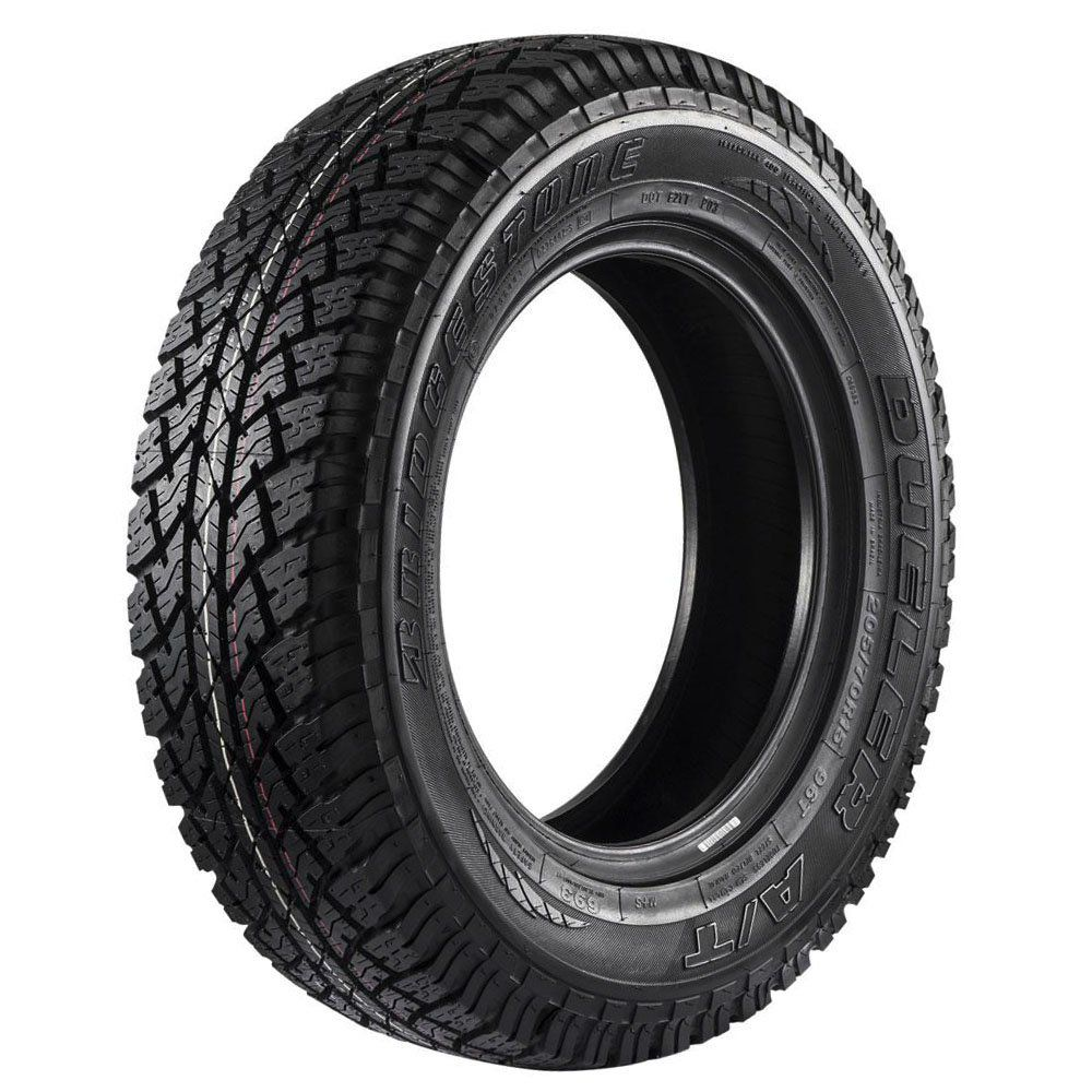 Pneu 31x10,5R15 Bridgestone Dueler AT 693 109S