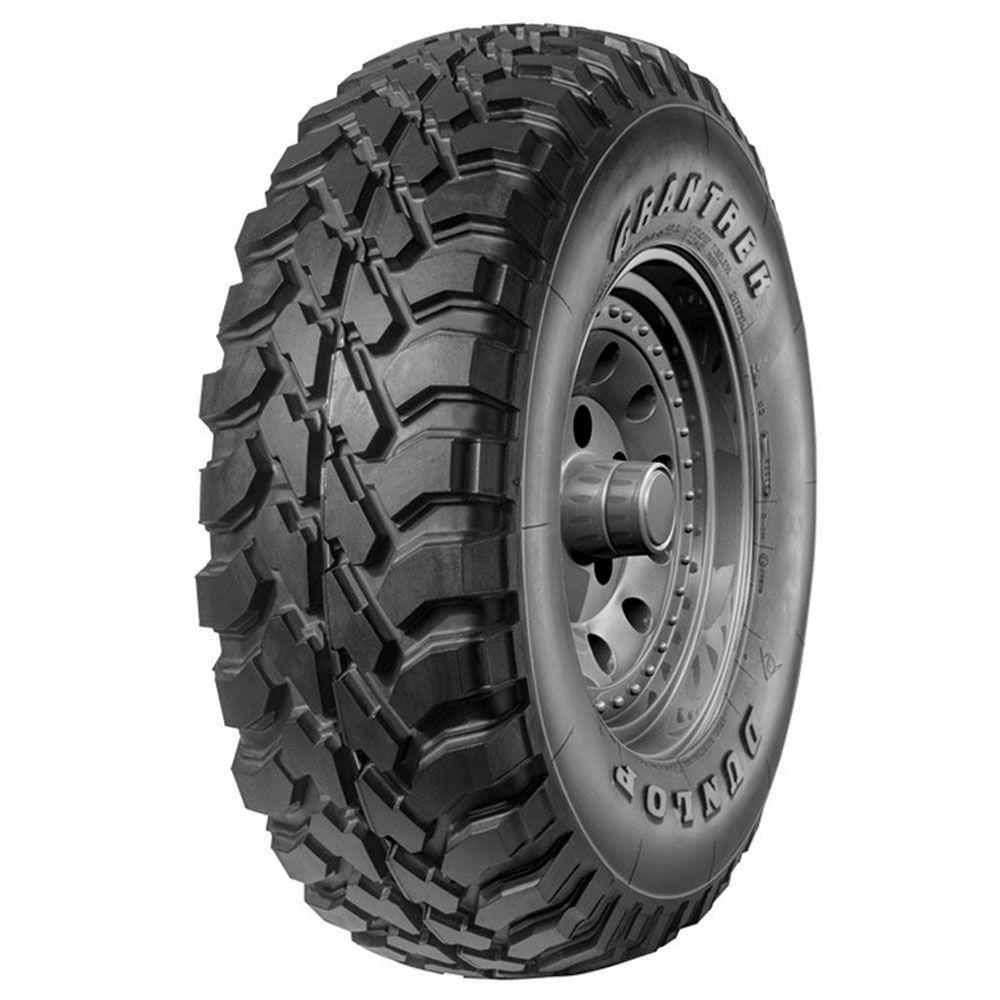 Pneu 31x10,5R15 Dunlop Grandtrek MT1 MUD 109N