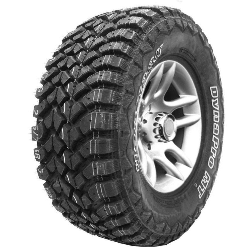 Pneu 31x10,5R15 Hankook Dynapro AT-M RT03 109Q