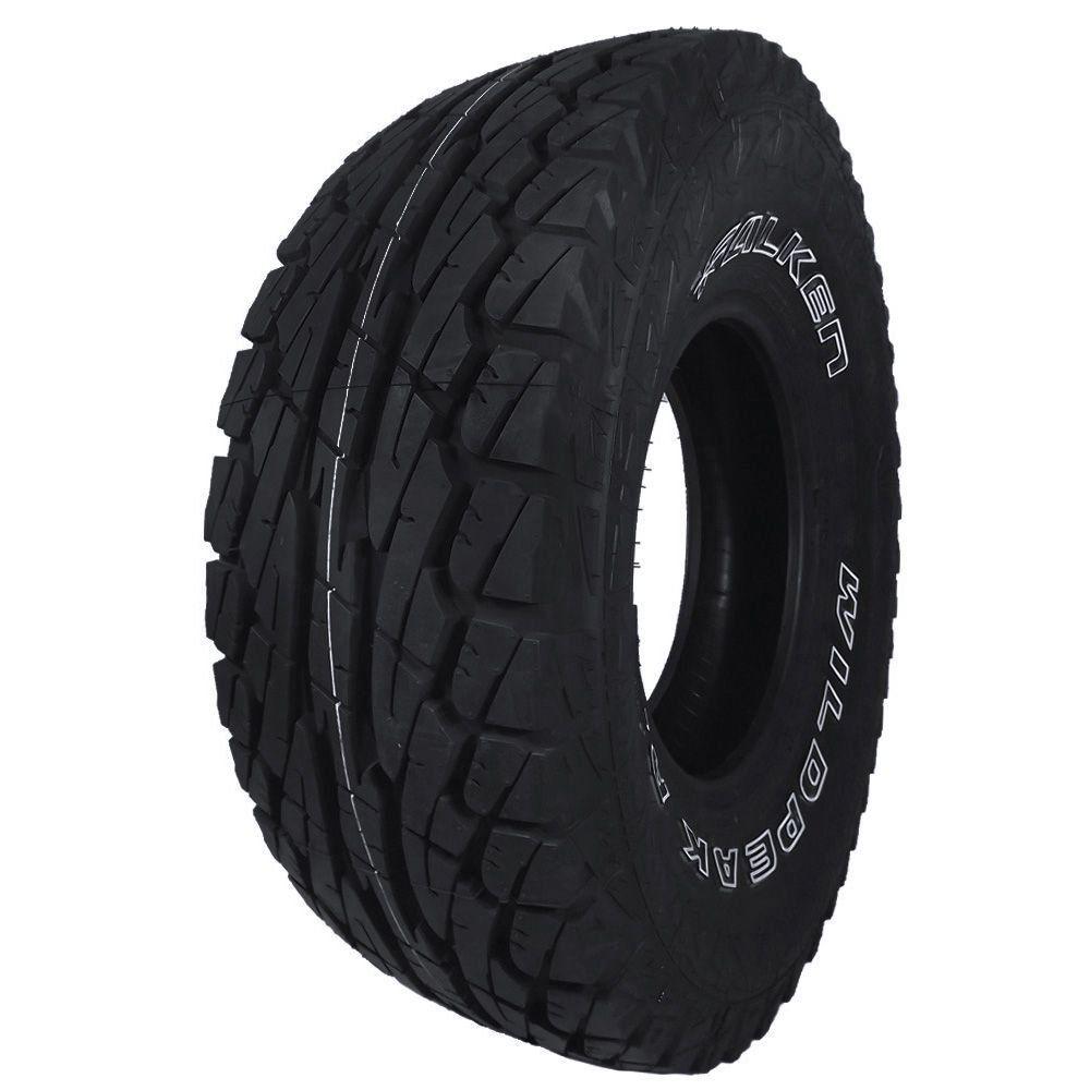 Pneu 32x11,5R15 Dunlop Falken Wildpeak WPAT01 A/T 103S (Letra Branca)