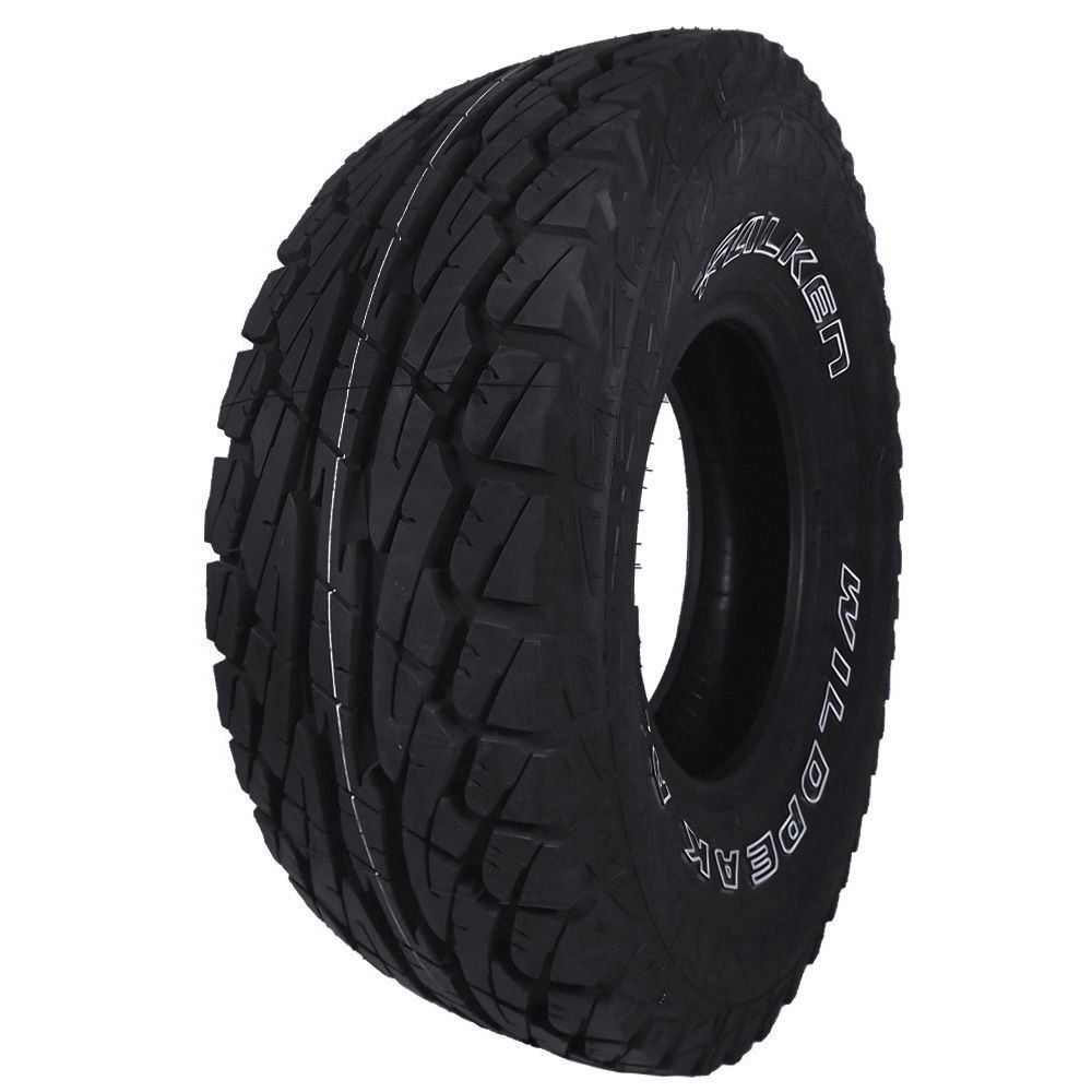 Pneu 32x11,5R15 Dunlop Falken Wildpeak WPAT01 A/T 113S (Letra Branca)