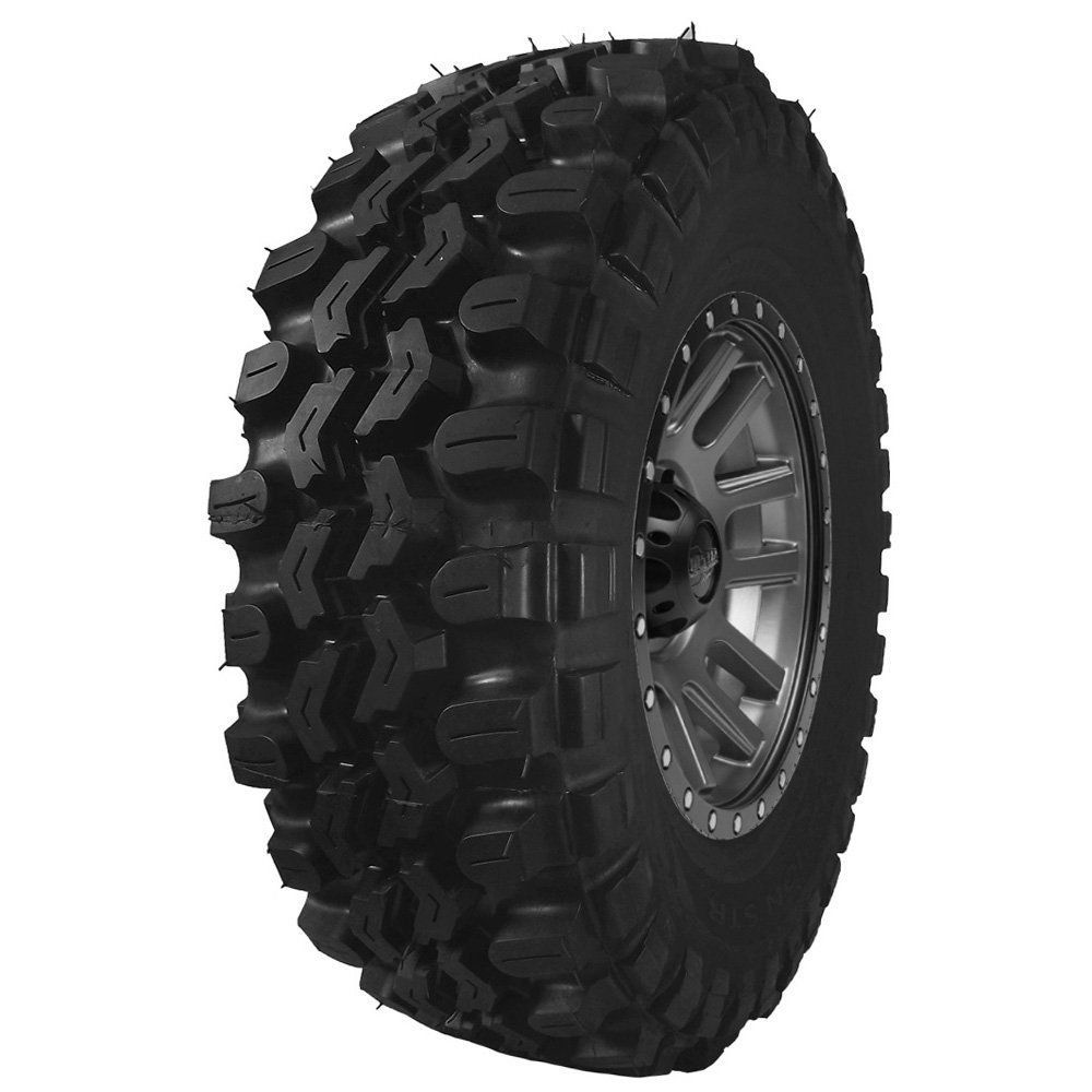 Pneu 33x12,5R15 Ressolado Mud (A Frio) VJ910 108Q