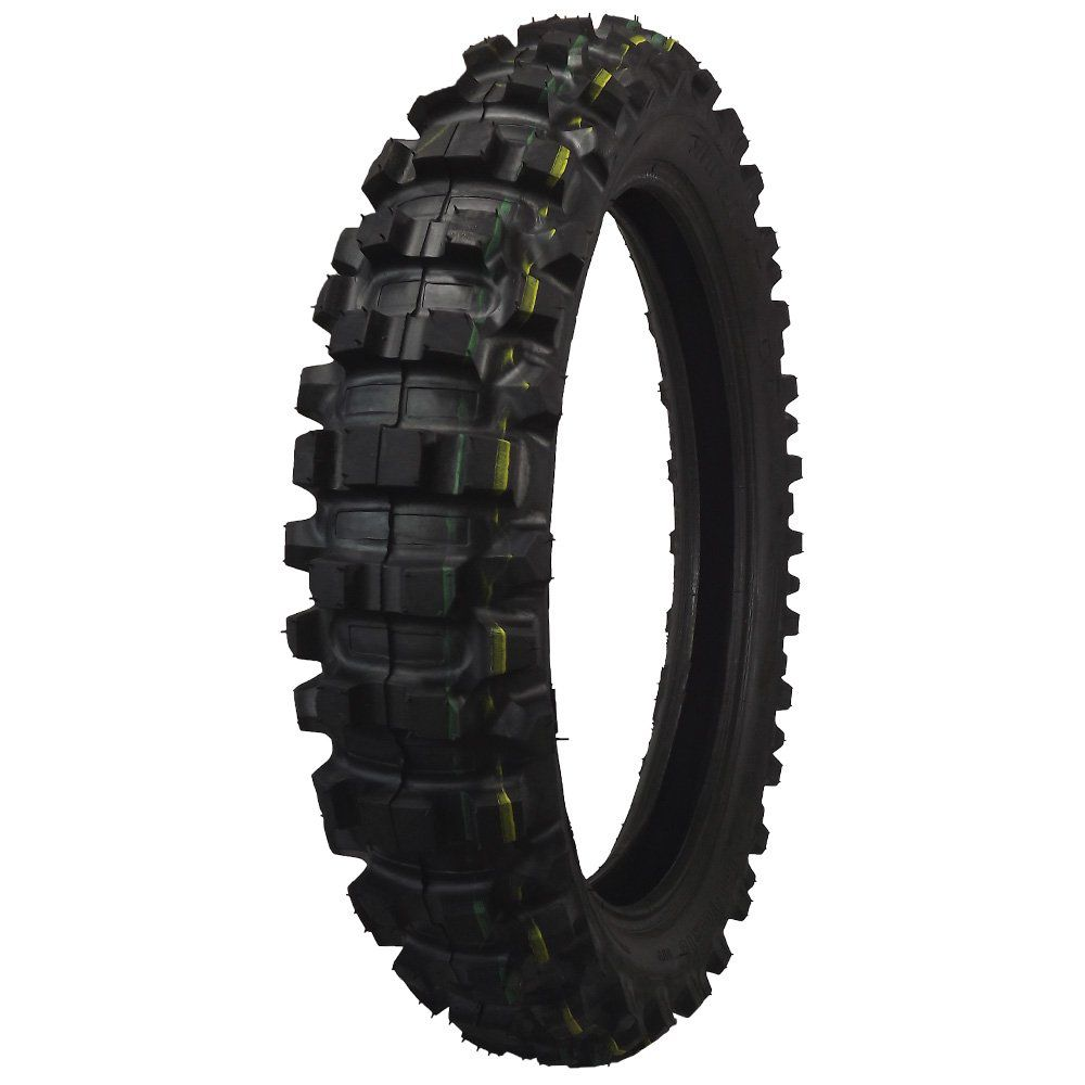 Pneu 410-18 Remold Cross Moto XL 125, NX 150