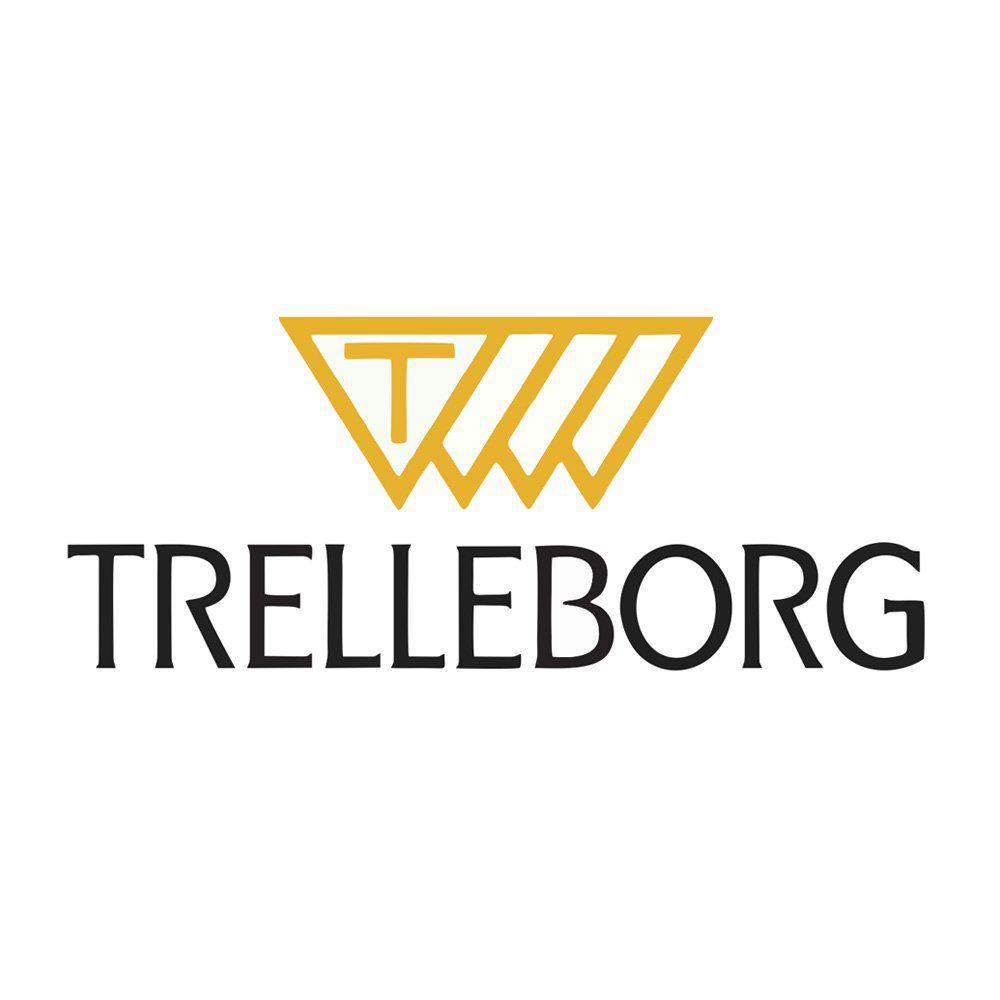 Pneu 600-9 Trelleborg T-800 12 Lonas - Empilhadeira