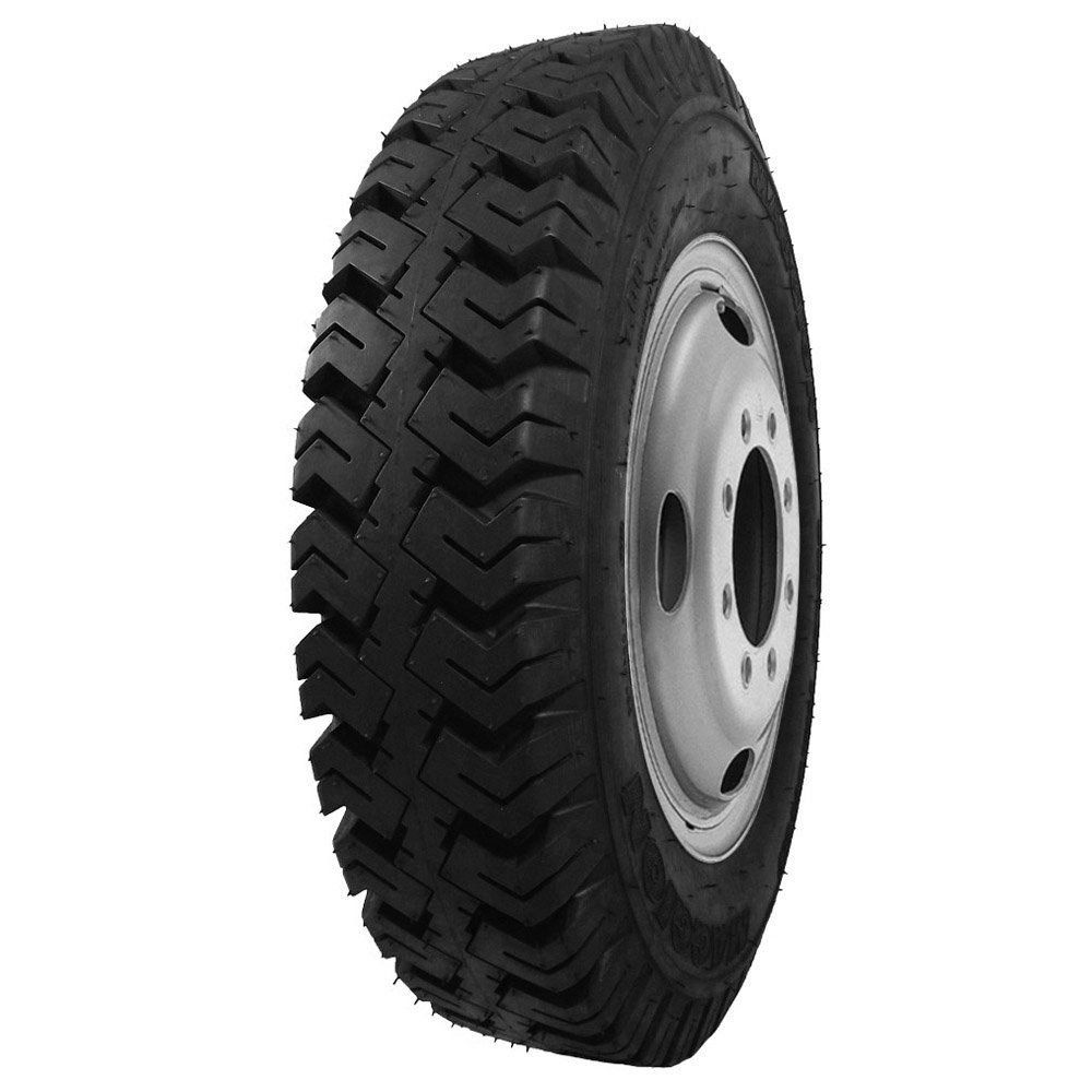 Pneu 750-16 Maggion Super Traction Borrachudo 12 Lonas