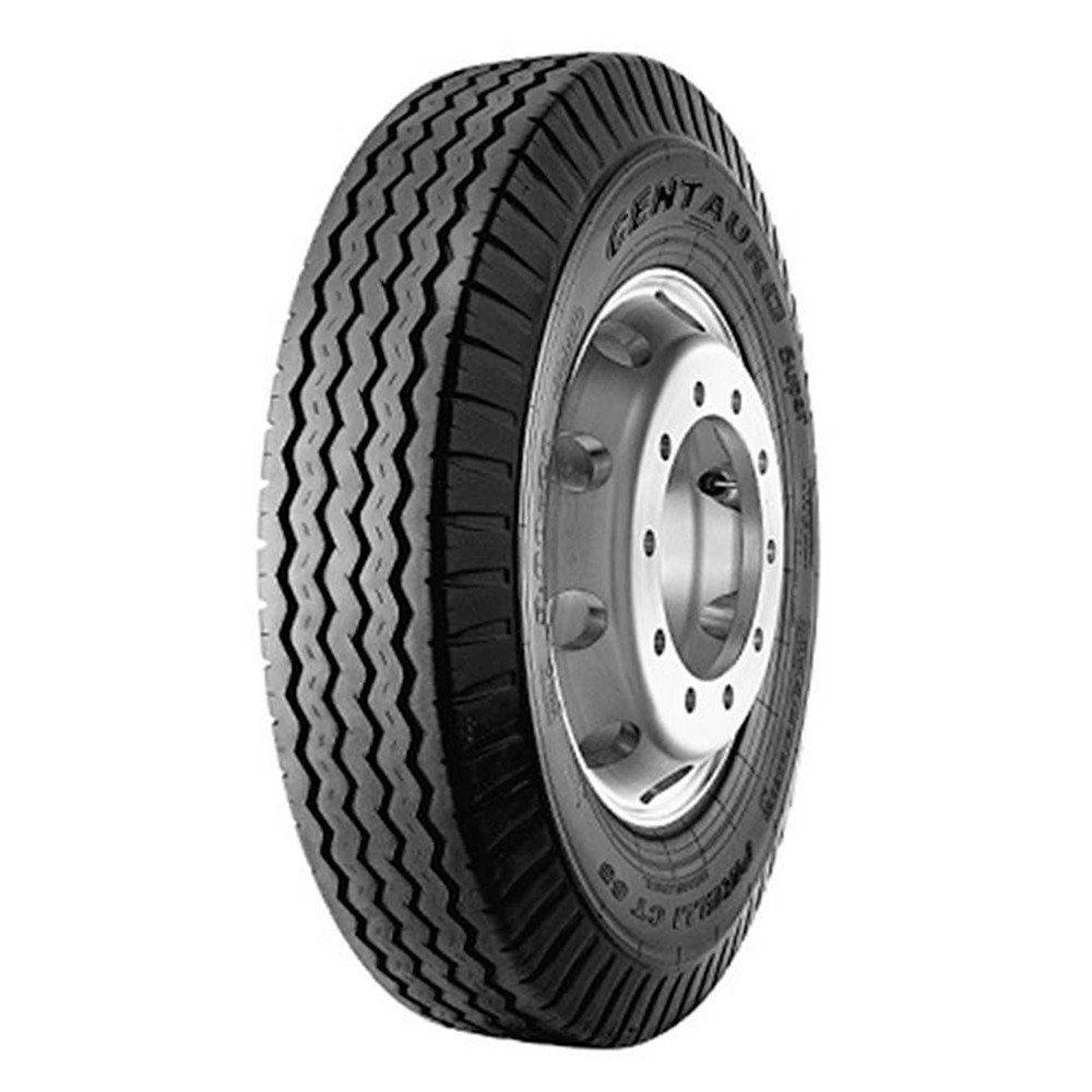 Pneu 900-20 Pirelli LD45 Liso 140/137J 14 Lonas
