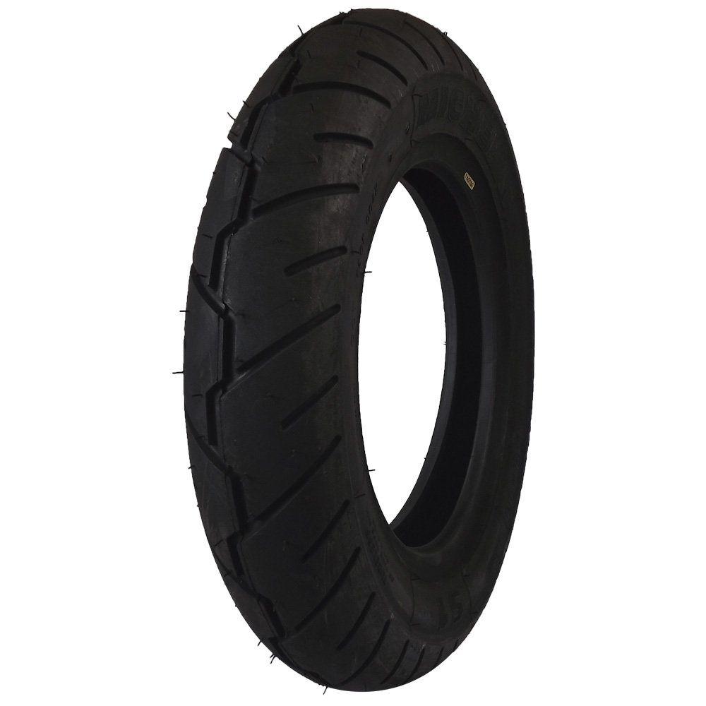 Pneu 90/90-10 Michelin S1 50J TL/TT Moto (Dianteiro)