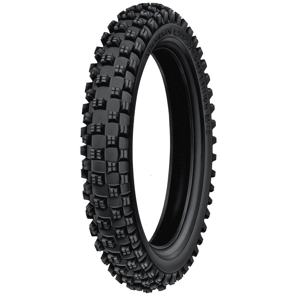 Pneu 90/90-21 Michelin M12 XC 54M Cross