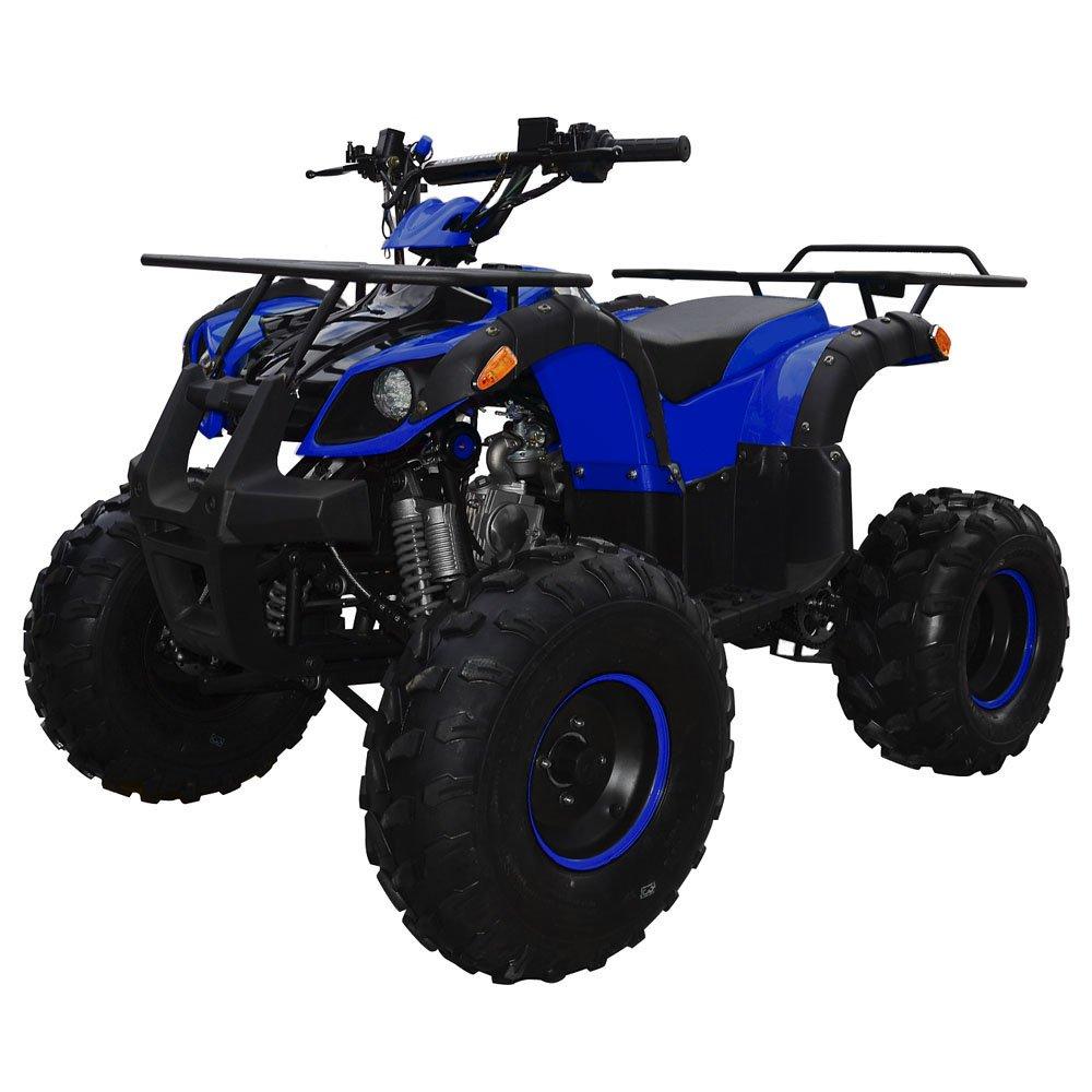 Quadriciclo SRO-ATV016 150cc - Azul