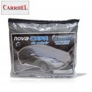 Capa Para Cobrir Carro 100% Impermeável Protetora Forrada Tamanho M