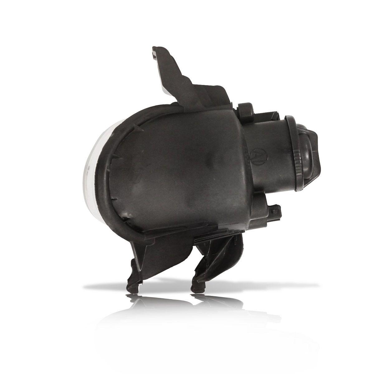 Farol De Milha Peugeot 206 99 00 01 02 03 04 206 Sw Neblina