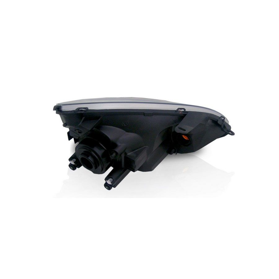 Farol Fiesta Hatch Sedan 03 04 05 06 07 Amazon Supercharger