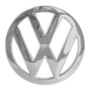 Emblema Grade Volkswagen Gol Parati Saveiro G4 Polo 03/06